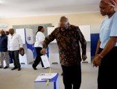 الحزب الحاكم فى جنوب إفريقيا يفوز بالانتخابات التشريعية