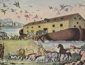 موقع أجنبى يزعم: وجود دلائل علمية حول استقرار سفينة نوح فى أمريكا