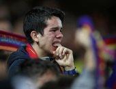 برشلونة ضد فالنسيا.. اعتقال عدد من مشجعى البارسا قبل نهائى كأس الملك