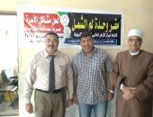افتتاح وحدة لم الشمل بمنطقة شمال سيناء الأزهرية