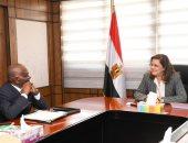 رابطة أفريقيا للتنظيم: مصر تشهد طفرة بكل المجالات وتصلح كمنصة لجمع الدول