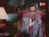 """جورج قرداحى: بطل حلقة """"اسم من مصر"""" أول عربى حصل على نوبل فى مجال العلوم"""
