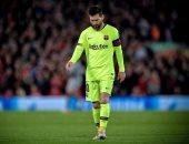 أخبار برشلونة اليوم عن أول مواجهة مع الجماهير بعد ريمونتادا ليفربول