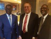وزير رياضة ساحل العاج يكشف عن نيته فى حضور مباريات كأس الأمم الأفريقية