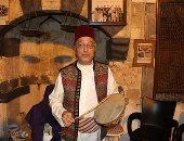 """""""ابو طبيلة"""" في الإمارات و""""النفار"""" بالمغرب ..اسماء مختلفة للمسحراتي"""