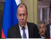 الخارجية الروسية: طرد ألمانيا 2 من موظفى السفارة الروسية غير قبول