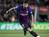 سواريز: نيمار فعل كل شىء للعودة إلى برشلونة