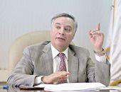 رئيس التمثيل التجارى يدعو الشركات الاستونية للتوسع الاستثمارى فى مصر