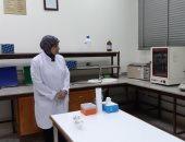 صور.. تعرف على وحدة البيولوجيا الجزيئية بجامعة أسيوط فى دعم مسيرة البحث العلمي