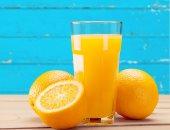 ماذا يحدث في جسمك عند تناول عصير البرتقال على الريق؟..اعرف الاجابة