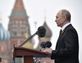 """روسيا تؤكد استعدادها للتخلى عن معاهدة """"ستارت"""" الجديدة"""