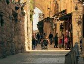 رئيس الاتحاد البرلمانى العربى يدين افتتاح الاحتلال نفقا فى القدس