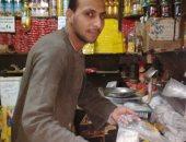 العدوى.. ملك قمر الدين وياميش رمضان فى ناهيا