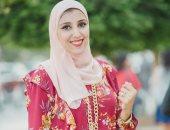 """فيديو: جيانا فاروق: أنا عاملة حجر صحى على نفسى """"ارجوكم اقعدوا فى البيوت"""""""