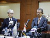الجامعة المصرية اليابانية تنجح فى استقطاب أساتذة من 10 جامعات يابانية