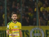 إيقاف إلياس بن يوسف لاعب شبيبة القبائل 4 سنوات