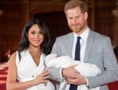 إعادة تجهيز منزل الأمير هارى وزوجته ميجان تتكلف 2.4 مليون جنيه استرلينى