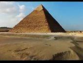 """شاهد.. """"CNN"""" تستعين بالنجم محمد صلاح فى مقطع ترويجى للسياحة المصرية"""