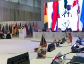 مصر تشارك فى الدورة الاستثنائية الثالثة لمؤتمر الإيسيسكو بالسعودية