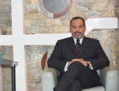 بتعانى من التثدى.. اعرف الوسيلة الأسهل والأسرع للتخلص منه.. يقدمها الدكتور أحمد السبكى