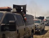 مقتل 3 إرهابيين بالعراق داخل نفق قرب غربى محافظة الأنبار