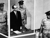 يعرف أسرارا تدين زعماء الصهيونية.. اعرف سر اختطاف إسرائيل لـ أدولف أيخمان