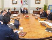 الرئيس السيسي يوجه بتعزيز جهود ضبط الأسواق وتشديد الرقابة على منافذ البيع