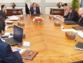 فيديو.. تفاصيل اجتماع الرئيس بشأن ضبط الأسواق ومتابعة المشروعات الجديدة