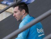 """برشلونة ضد خيتافى.. ميسي يغسل أحزان دورى الأبطال بـ""""نيولوك"""""""