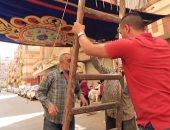 يورونيوز: رمضان يوحد مسيحى ومسلمى مصر