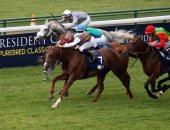 كأس رئيس الإمارات للخيول العربية يبدأ أولى محطاته الأوروبية من فرنسا