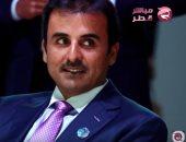 """شاهد.. """"مباشر قطر"""" تفضح ما يفعله تميم بقاعدة العديد"""