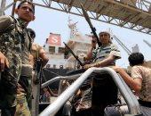 ميلشيات الحوثى تستخدم مبانى الأمم المتحدة باليمن لاستهداف قوات الحكومة