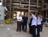 القابضة الكيماوية: افتتاح مشروع كيما 2 بتكلفة 11.6 مليار جنيه خلال أيام