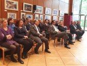 سفارة مصر فى برلين تستضيف فعالية رقمنة التراث المصرى بمشاركة مؤسسات ألمانية