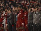 بصوت الجماهير.. موقع ليفربول يعرض لقطات من مباراته التاريخية مع برشلونة