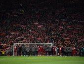 فيديو.. أفراح جماهير ليفربول مستمرة بعد إقصاء برشلونة التاريخى