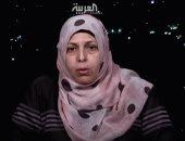 شاهد..شقيقة زكى مبارك توجه رسالة محرجة للرئيس التركى