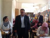 جامعة عين شمس: لجنة لتقديم الدعم النفسى لطلاب المدن الجامعية خلال الامتحانات
