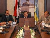 محافظ الإسكندرية لرؤساء الأحياء: جولات ميدانية لتفقد كل حى