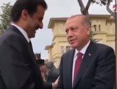 شاهد.. تقرير يؤكد تورط أردوغان فى دعم الميليشيات الإرهابية فى ليبيا