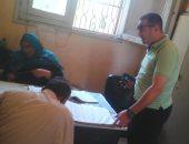 إحالة 16 طبيب وصيدلى وتمريض للتحقيق لتغيبهم عن العمل بشبين القناطر