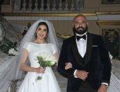 مسلسل حكايتى الحلقة 21.. ياسمين صبرى توافق على الزواج من أحمد صلاح حسنى