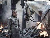 """صورة صناع Game of Thrones تظهر عند البحث  عن """"كتاب سيئون"""" على جوجل"""