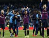 برشلونة أكثر أندية أوروبا تحقيقاً للإيرادات فى 2019 وليفربول السابع