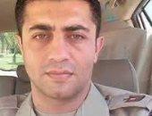 أبطال على أرض الفيروز.. شريف عمر ابن الأكابر فى أرض المعركة