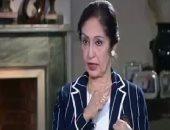 السفيرة نائلة جبر: التنمية والمشروعات الحل السحرى لمكافحة الهجرة غير الشرعية
