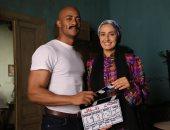 نجوم دراما رمضان يودعون بلاتوهات التصوير.. أبرزهم رمضان وياسمين صبرى