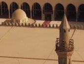 """وأن المساجد لله.. """"عمرو بن العاص"""" أول مسجد ومدرسة دينية فى مصر وأفريقيا"""
