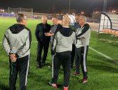 29 لاعباً فى معسكر سموحة استعدادا للموسم الجديد
